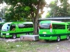 Rental Mobil Elf Tangerang