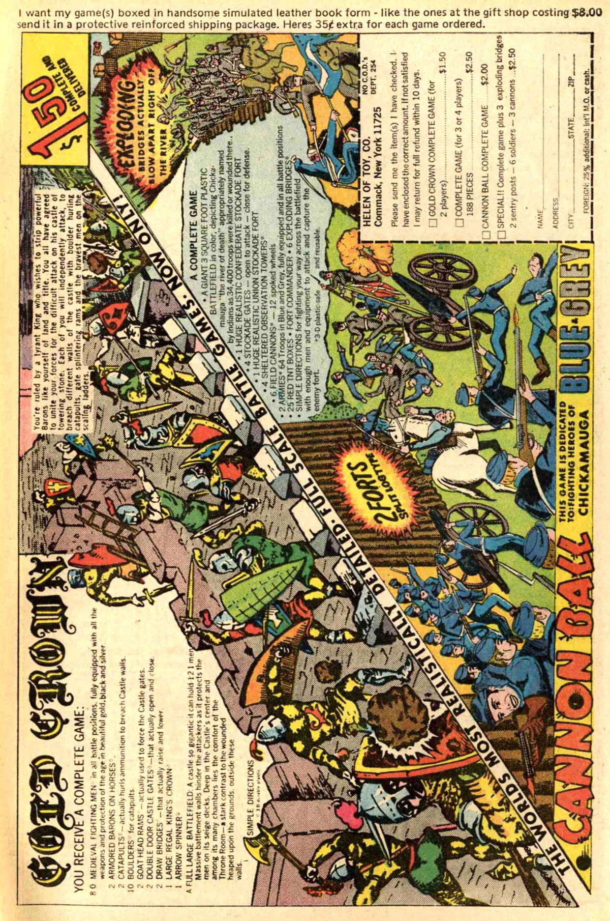 Detective Comics (1937) 380 Page 31