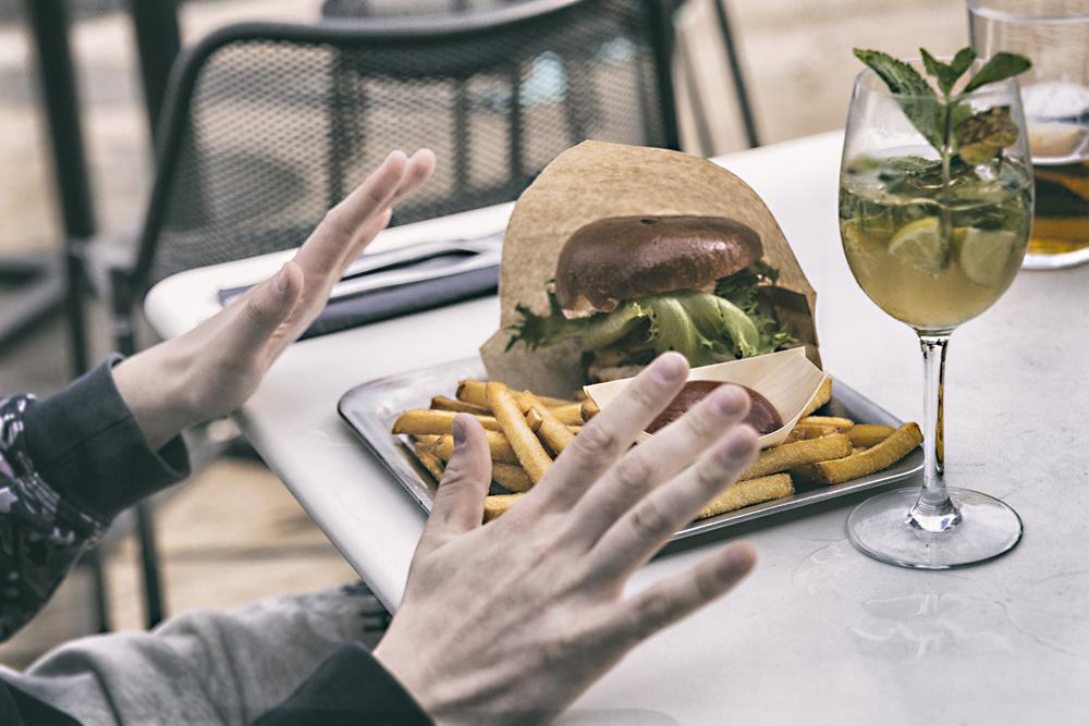 Helsinki, Löyly, ravintola, visithelsinki, valokuvaaja Frida Steiner, Visualaddict, kesä, summer, ruokailu, hampurilainen