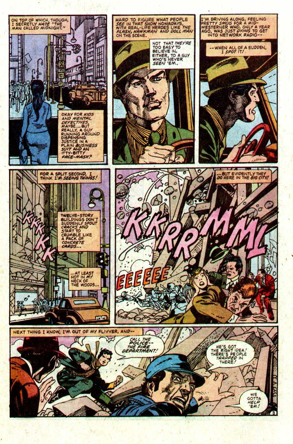 Read online Secret Origins (1986) comic -  Issue #28 - 25
