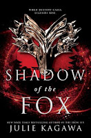 https://www.goodreads.com/book/show/36672988-shadow-of-the-fox