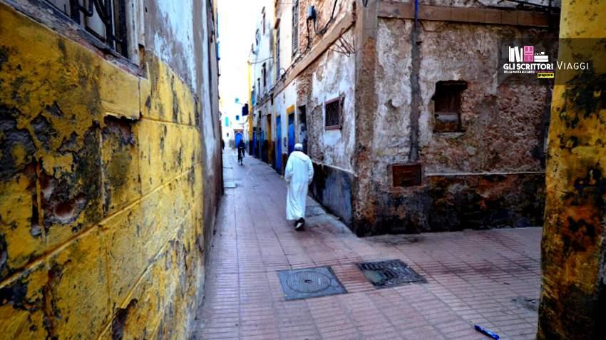 Essaouira, viaggio in Marocco