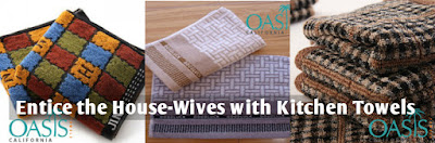 Wholesale Kitchen Towels