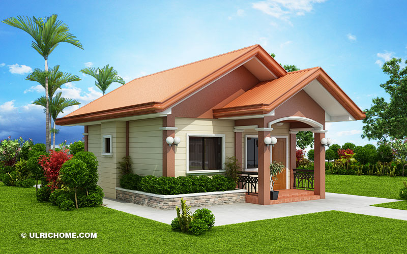 5 - 48+ Low Cost Small House Design With Rooftop Philippines Images