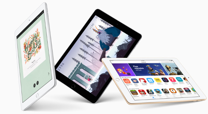 newgersy/ iPad Pro 10.5 inch: Back on an Apple processing gadget, yet not the one I foreseen
