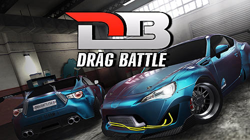 Download Game Drag Battle Racing Mod Apk + Data OBB