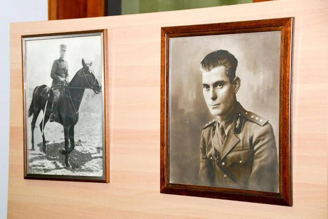 Ίλαρχος Τζαβέλλας. Πολέμησε και σκοτώθηκε το 1940 - Γράφει ο Σωτήρης Λ. Δημητρίου