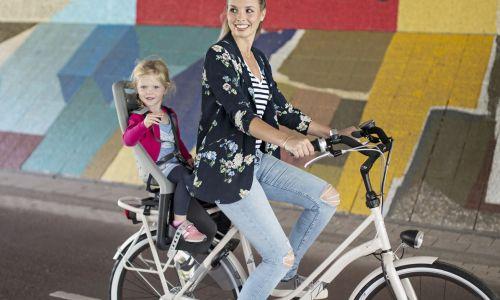 beste elektrische moederfietsen