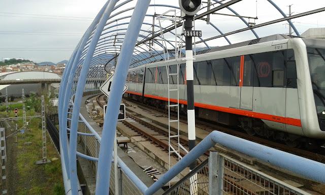 BEC! acoge en 2018 un congreso internacional sobre transporte ferroviario y metro