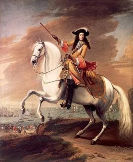 William Prince of Orange, Northern Ireland, Battle of the Boyne