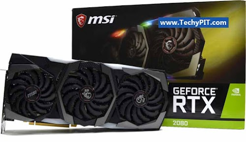 MSI RTX 2080 Gaming X Trio Review & Unboxing
