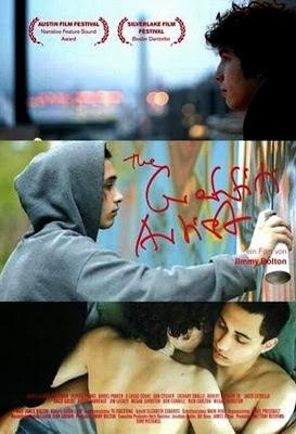 The Graffiti Artist (Os Garotos do Grafite)