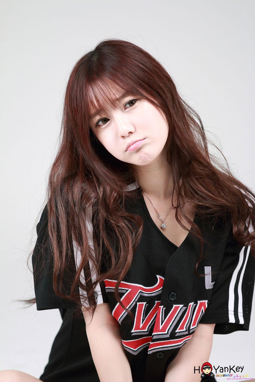 Korean model Choi Seul Gi studio | モデル, 美, テロリスト
