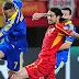 Fußball: Mazedonischer Nationalspieler Zuta zu Rapid Wien?