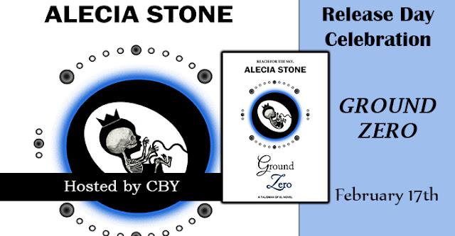 Release Day Celebration – Ground Zero (T.O.E. Trilogy, Book 3) by Alecia Stone