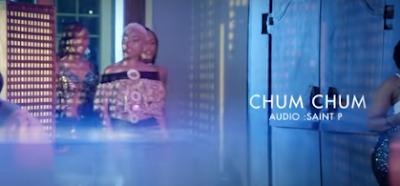 Vivian - Chum Chum Video