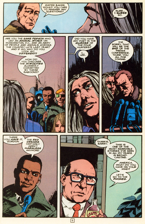 Read online Animal Man (1988) comic -  Issue #83 - 7
