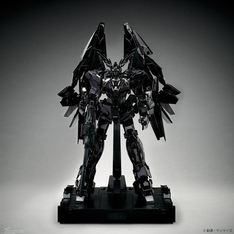 STRICT-G: PG 1/60 Unicorn Gundam 03 Phenex [MASTERMIND JAPAN VER.] - Gundam Kits Collection News and Reviews