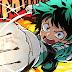 Personagens Favoritos dos Fãs é destaque em novo poster de Boku no Hero Academia !