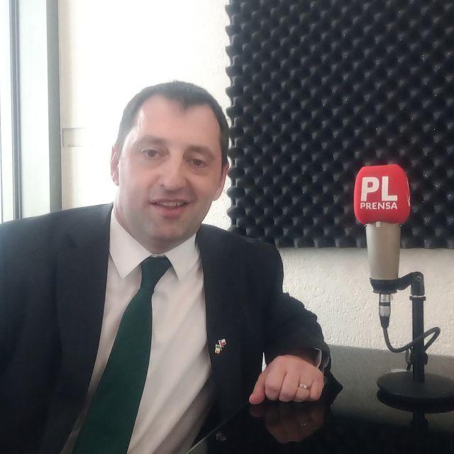 Paul Gleeson en Ardd Podcast 612