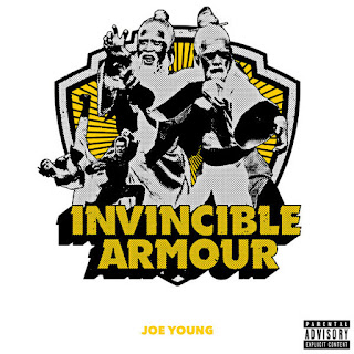 Joe Young - Invincible Armour (2016) - Album Download, Itunes Cover, Official Cover, Album CD Cover Art, Tracklist