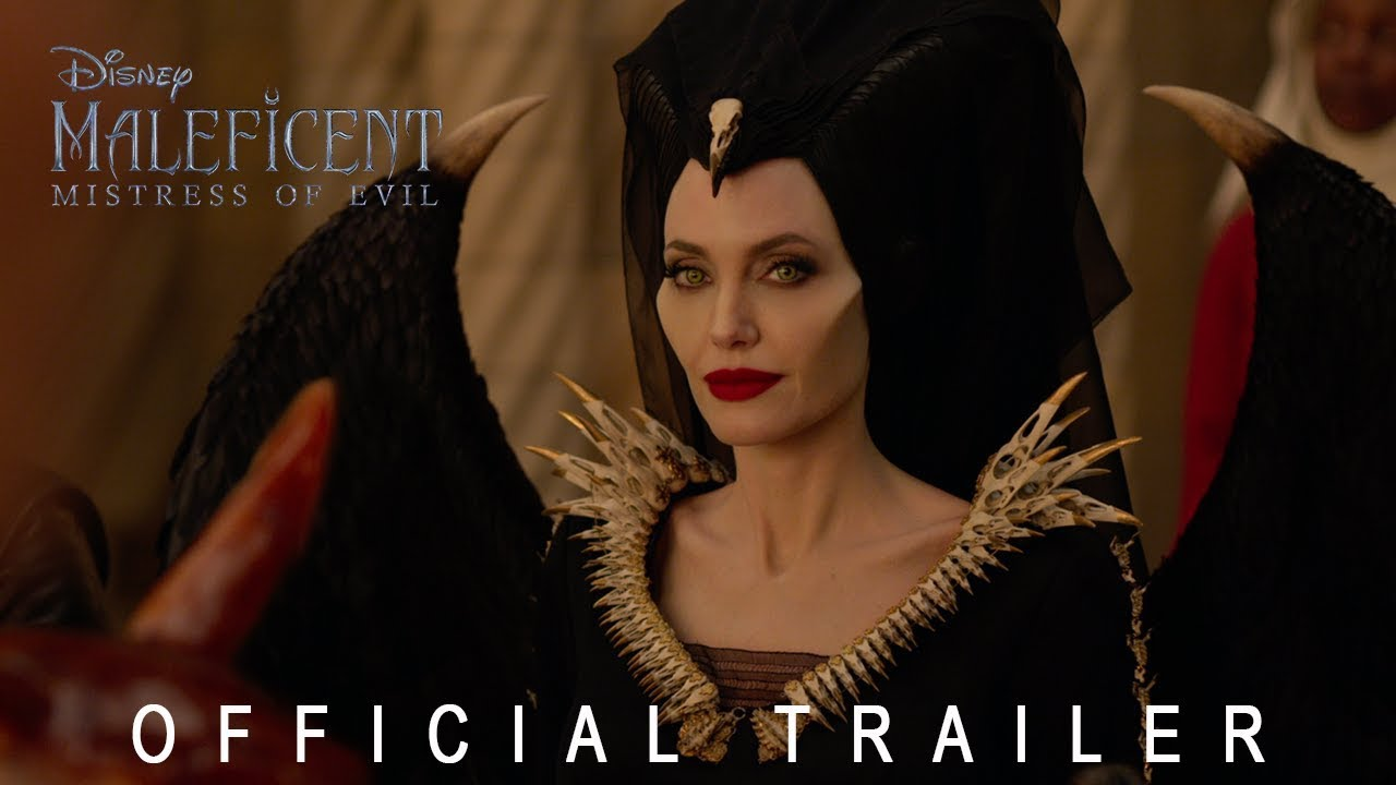 Sinopsis Film Maleficent: Mistress of Evil (2019)