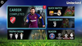 Football Cup 2019 Full Unlocked Android Offline