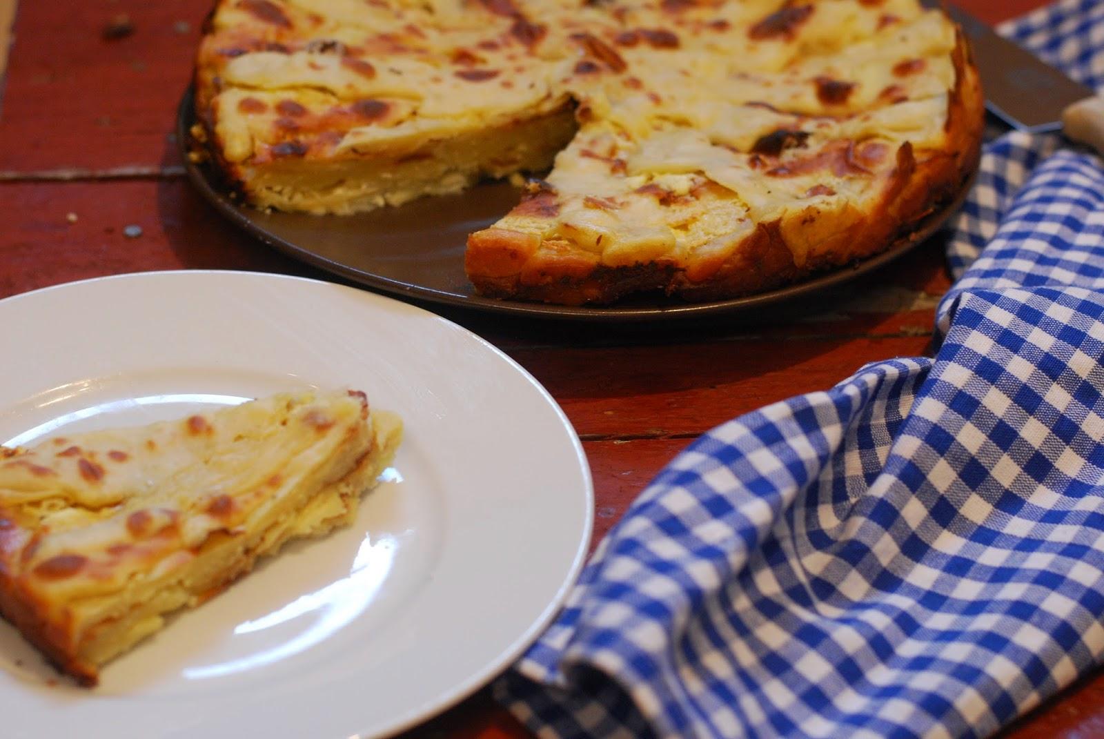 albansk mat