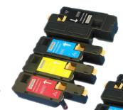 Fuji Xerox Docuprint CP115W Cartridge Specifications