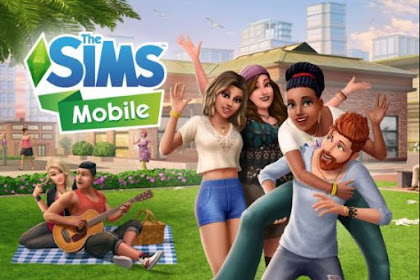 The Sims Mobile Indonesia Apk Android 17.0.2.78246 Terbaru