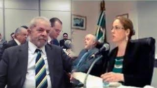"""Mais 12 anos e 11 meses nos couros de Lula: """"exige-se de um presidente da República 'um comportamento exemplar"""""""