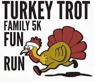 Feed the Need - Turkey Trot 5K