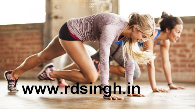 7 Golden Fitness Nutrition Programs