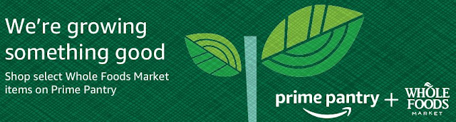 Prime Pantry Amazon