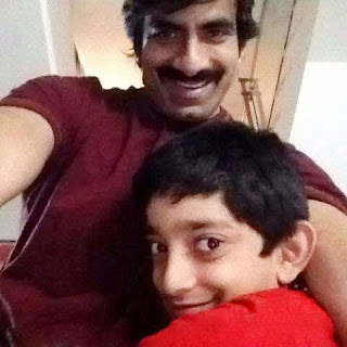 Ravi Teja, Biography, Profile, Age, Biodata, Family , Wife, Son, Daughter, Father, Mother, Children, Marriage Photos.