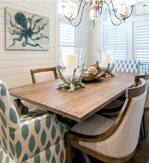 Coastal eclectic beach home decor ideas and