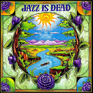 Jazz Is Dead - 1999 - Laughing Water