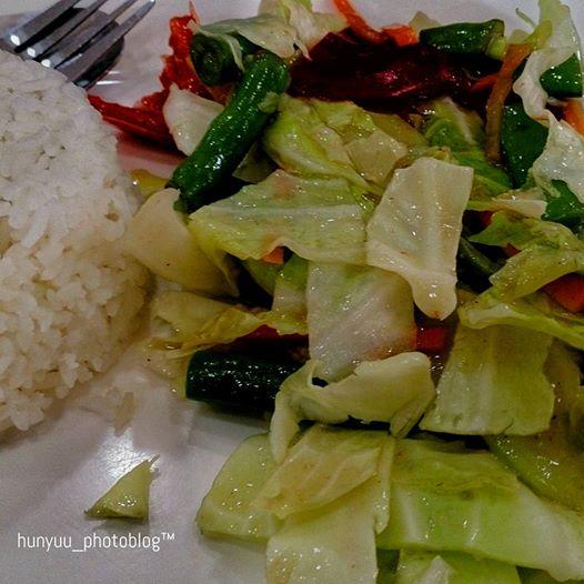 chopsuey rice