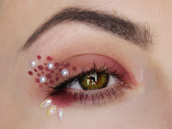 Nabla Dreamy Eyeshadow Palette Eyemakeup