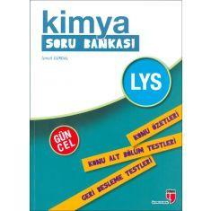Edam LYS Kimya Soru Bankası