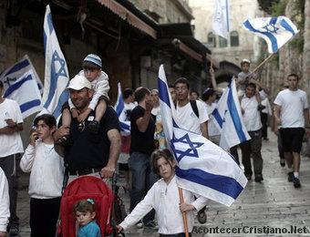 Israel celebra 65 años de independencia