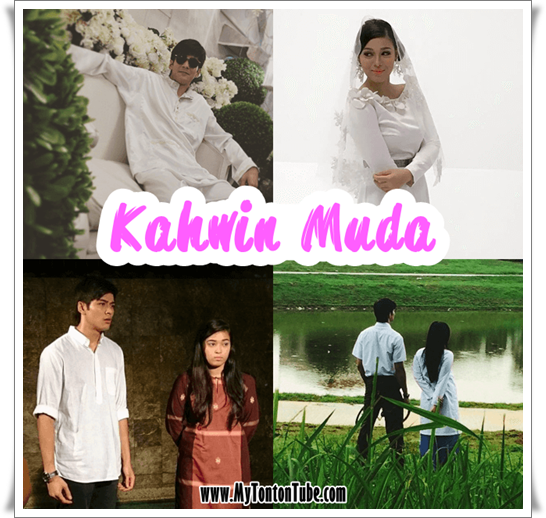 Drama Kahwin Muda (2016) Iris TV3 - Full Movie