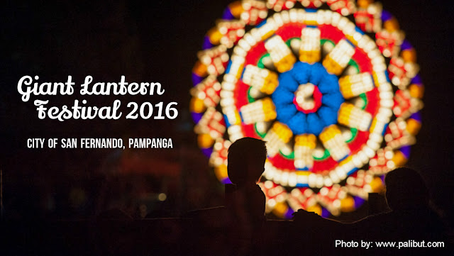 Giant Lantern Festival 2016 Schedule and List of Winners