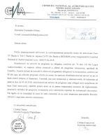 Sesizare CNA 1856/07.03.2018