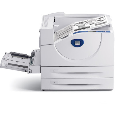 Xerox Phaser 5550 Printer Driver Download