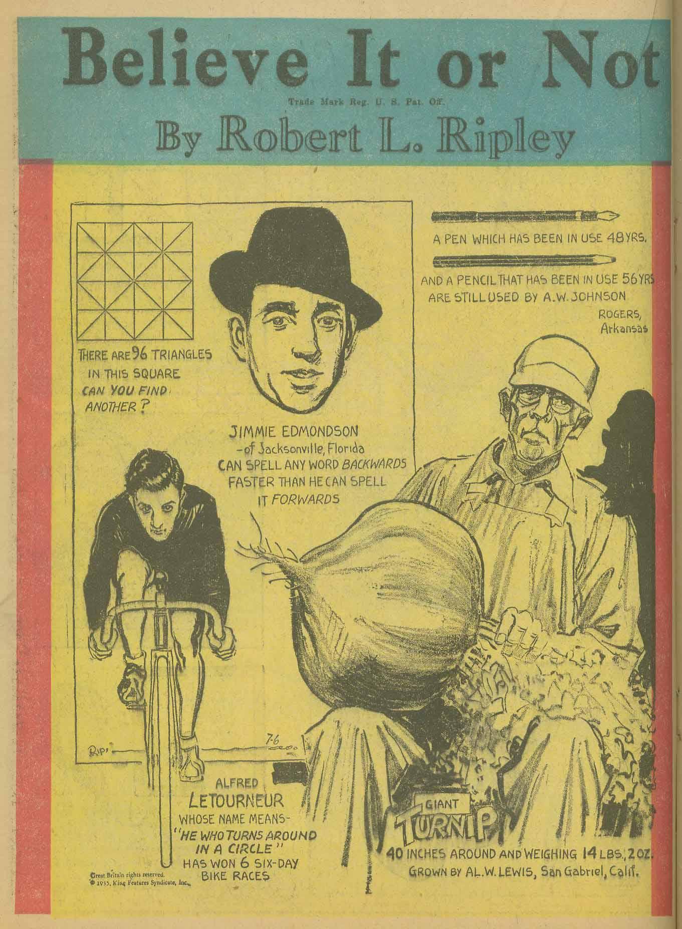 Read online All-American Comics (1939) comic -  Issue #8 - 30
