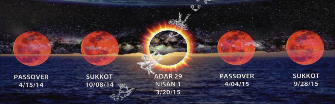 report on blood moons nasa - photo #27