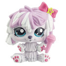 Littlest Pet Shop Walkables Komondor (#2717) Pet