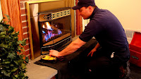 Gas Fire Place Repair