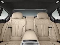 The new BMW M760Li xDrive V12